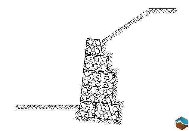 Different Type De Mur spécialiste des gabions électrosoudés, gabions tissés double torsion