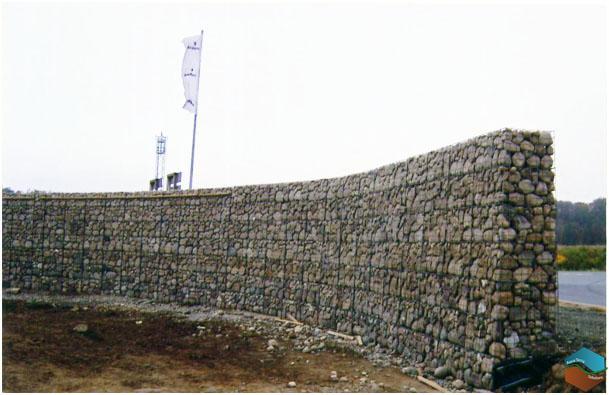 Panneau anti bruit intrieur great grillage pour mur en for Combattre humidite mur interieur
